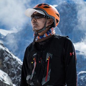 Pasang Kaji Sherpa